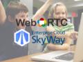 SkyWayを使ってWebRTC開発【入門ハンズオン】